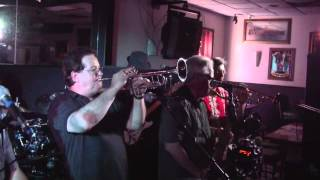 Soul Solution LIVE at Angie's.(1/2)
