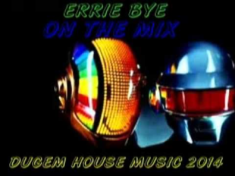 FUNKOT DUGEM HOUSE MUSIC 2014_ERRIE BYE ON THE MIX