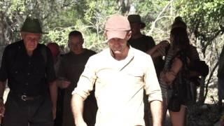 #safariLIVE Crew meets you: Tracy Earwaker thumbnail