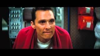 Interstellar - Saturn Scene 1080p HD