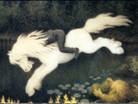 3 Creatures In Swedish Folklore (Scandinavian Folklore)