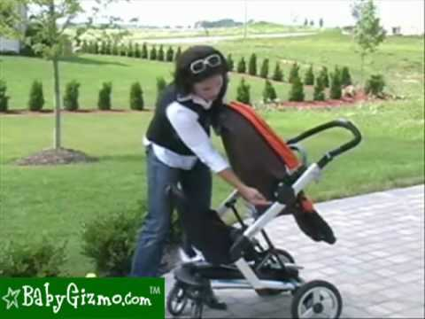 Baby Gizmo Peg Perego Jumper Seat Review Youtube