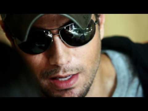 {HD} Enrique Iglesias & Lionel Richie - To Love a Woman