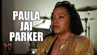 Paula Jai Parker Addresses Lies Told About Her on