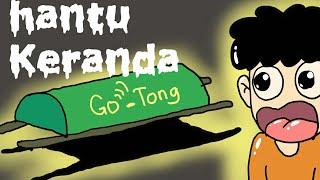 "Download Video Kartun lucu - Hantu ojek Online ""animasi hantu"" !!! - Animasi Indonesia - Kartun Horor - Kartun Anak MP3 3GP MP4"