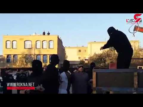 Iran: Three executions in public in Shiraz simultaneously with the rise of popular protests