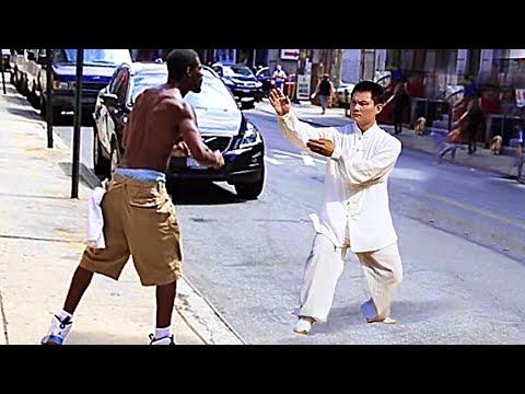 Download Wing Chun Master vs Bullies | Wing Chun in the Street