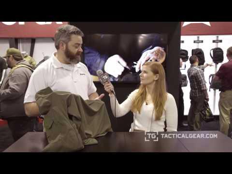 Vertx 37.5 Combat Shirt at SHOT Show 2016