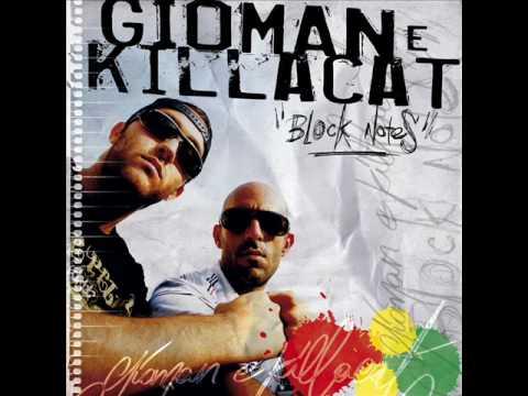 Gioman & Killacat - MUSICA
