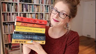 Baileys Prize Shortlist Reviews | May Wrap Up, Part 2 | AD