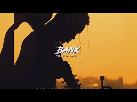 "Hard Trap Beat Instrumental ""BANK"" 