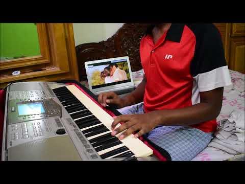 ARJUN REDDY - The Breakup Song on Piano