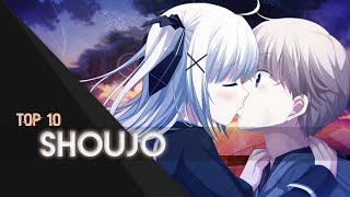 Top 10 Shoujo Anime