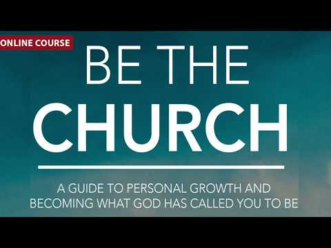 Be the Church | Journey Church
