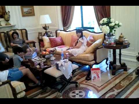 WenZhou, China-- Luxury mansion homes