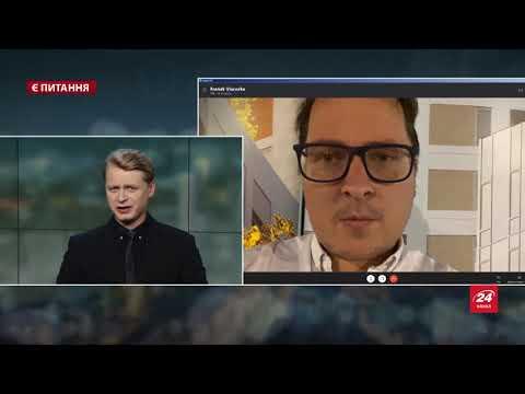 24 Канал: Силовики використовують стрільбу різних видів, яка дуже ранить людей, – білоруський журналіст