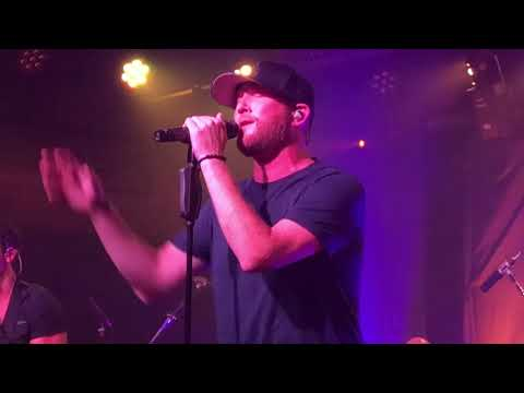 Cole Swindell- All Of It 8/17/18 @coleswindell