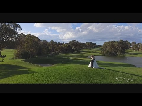 Joondalup Resort Wedding Video | Natasha & Paul | Www.launchfilms.com.au