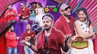 Big Boss Ali Raza Reveals Anchor Ravi Real Behaviour | Super Machi Show | Episode-3 |  Studio One