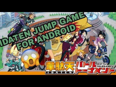 Download idaten jump ds: moero! Flame kaiser android games apk.