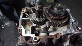 Смотреть видео ремонт mercedes