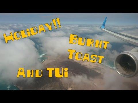 Pilot 2a: Cape Verde, Burnt Toast and Tour Operators [E002a]