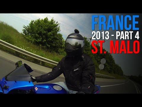 France Trip 2013 - Part 4 - St. Malo