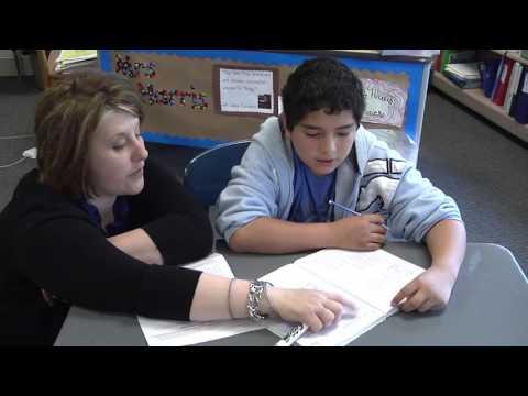 Heidi Harris classroom 17