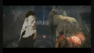 Prince of Persia 4 Gameplay including soundtrack