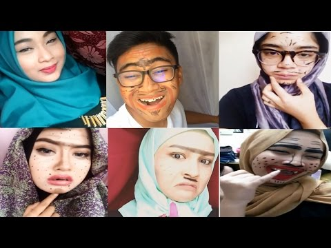 Malaysia Don't Judge Me Challenge Compilation #1 - Don't Judge Challenge Malaysian #1