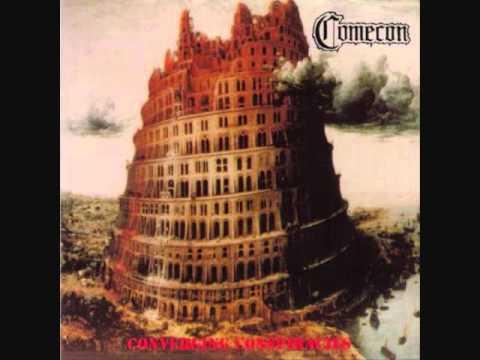 Comecon - Bleed / Burn