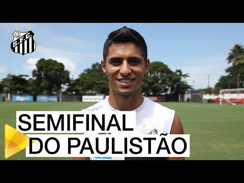 Daniel Guedes convoca torcida para semifinal no Pacaembu