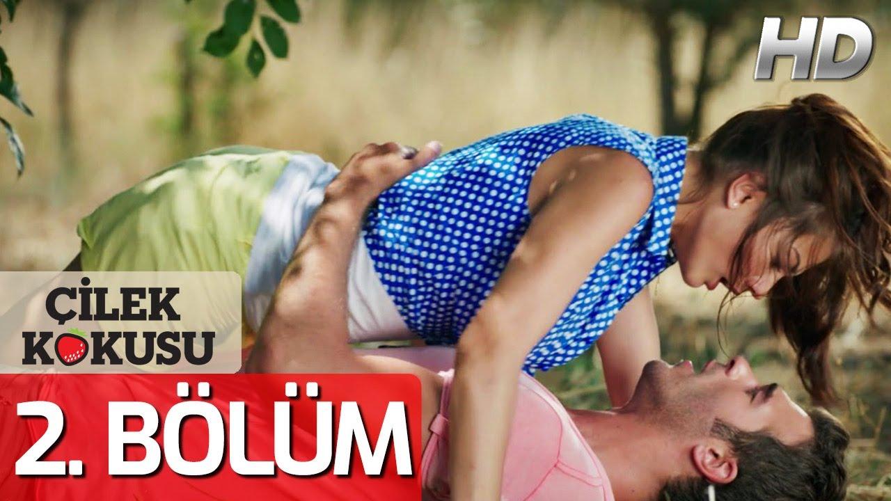 Download Çilek Kokusu 2. Bölüm (HD)