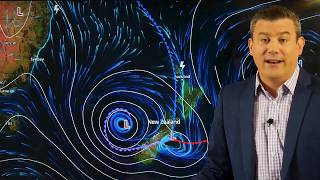 Special Typhoon Hagibis update + NZ has a sub-tropical low next week (11/10/19)