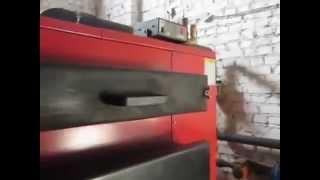 Твердотопливный котел Альтеп КТ 3Е 250 - купить в Украине, Днепропетровске, ООО