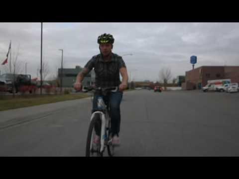 Trek Bicycle Store of Anchorage - Katie Spaulding