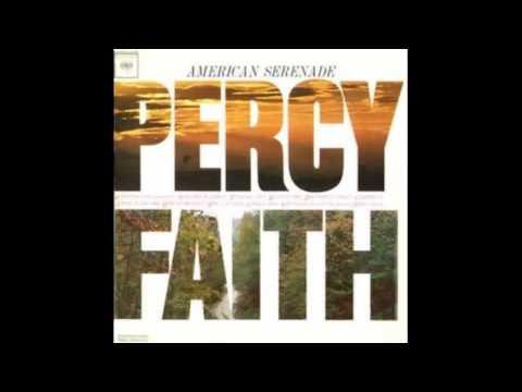 Percy Faith - American Serenade - 1963 - full vinyl album