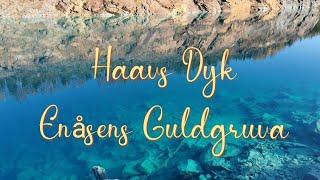 Haavs dyk - Enåsen guldgruva augusti 2015