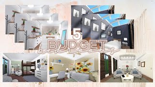 Bedroom Ideas Bloxburg Cheap Descarca