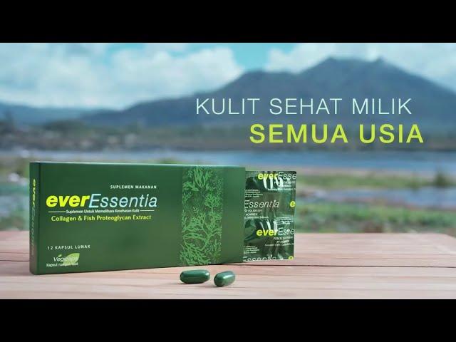 Ever Essentia - TVC