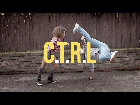 CTRL Trailer