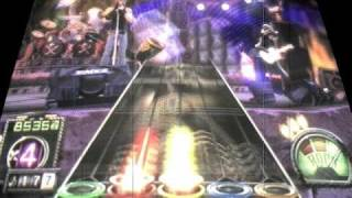 GH3 - Rock and Roll All Nite 237,362 FC (1st place)