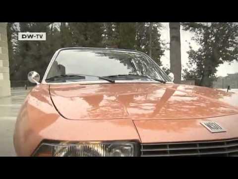 vintage: NSU RO 80 | drive it!