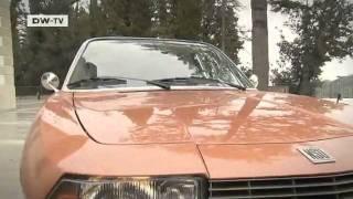 vintage: NSU RO 80   drive it!