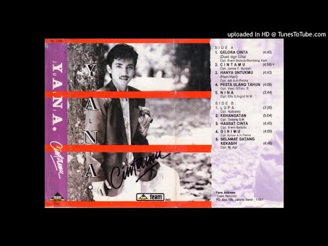 Download Yana Julio - Hanya Untukmu 1989 Mp4 baru