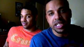 Sauna Advice to Lose Water Weight @hodgetwins