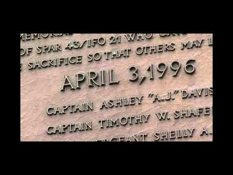 76th Airlift Squadron Memorial
