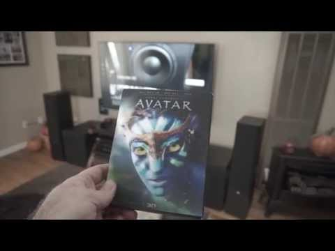 Bass Review: Avatar 3D - Clear Dialog