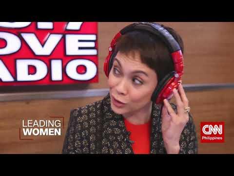 Leading Women: Nicole Hyala