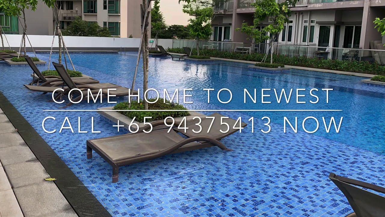 Download NEWest 4-Bedroom Condo in District 5